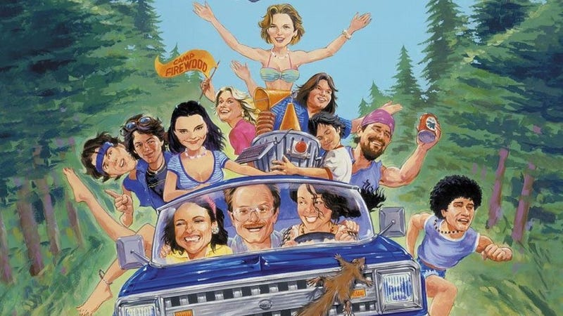 Netflix Considering Wet Hot American Summer Prequel Series