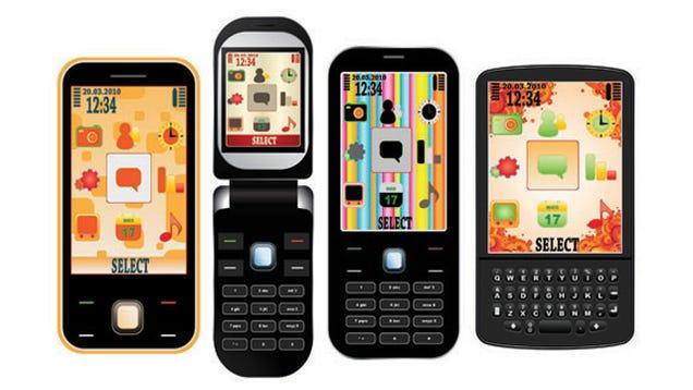 Drug Dealers Are Using Nokia