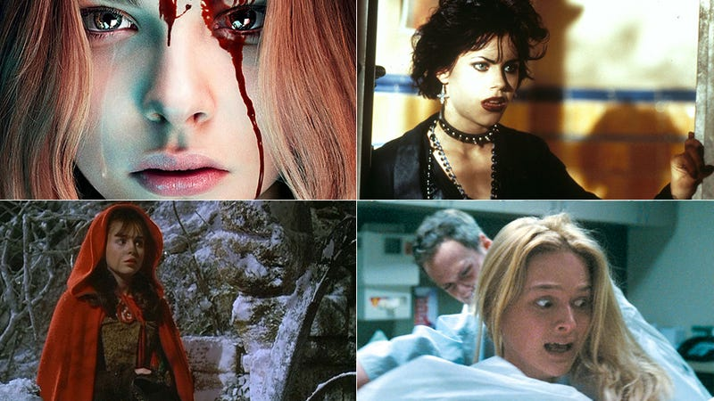 The Horror of Coming of Age: Films Subverting the Teen Girl Experience