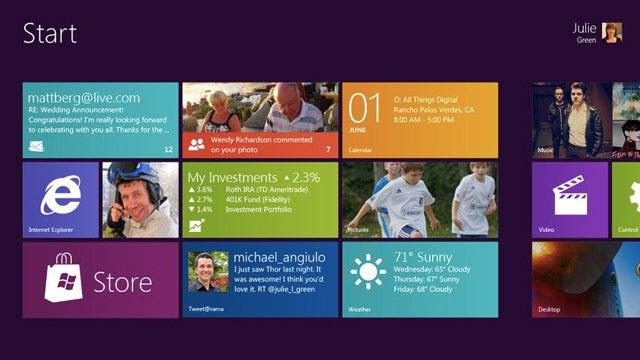 Will Windows 8 Run Windows Phone 7 Apps?