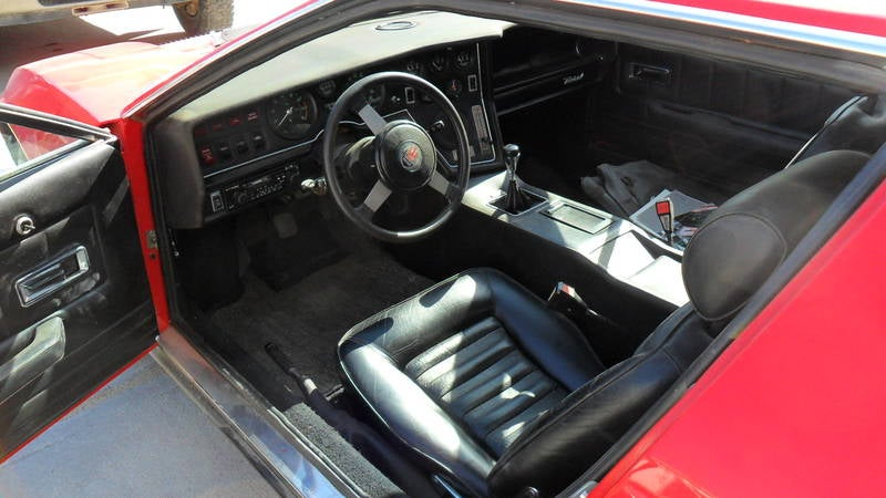 For $21,500 Canadian, Is This Star A Reasonably Priced Car?