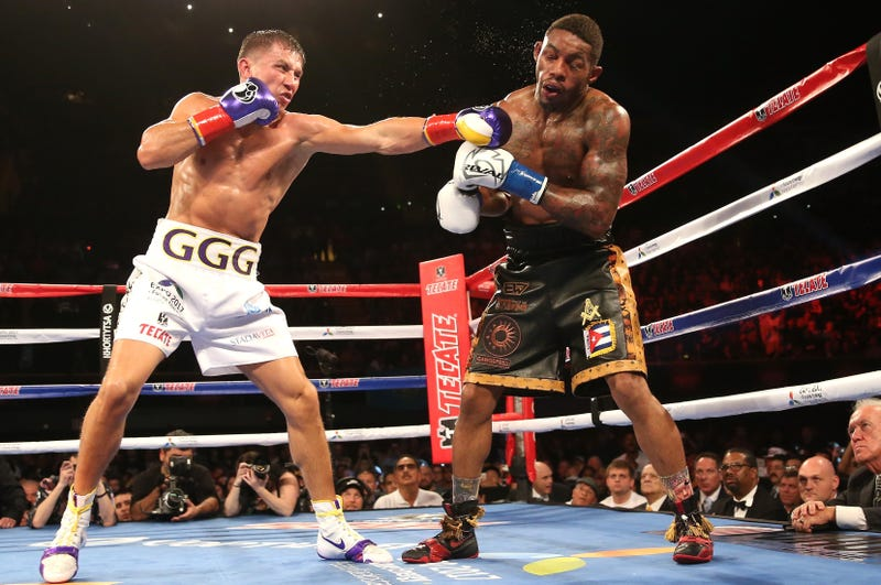 David Lemieux vs. Gennady Golovkin Boxing Preview, Pick, Odds, Prediction - 10