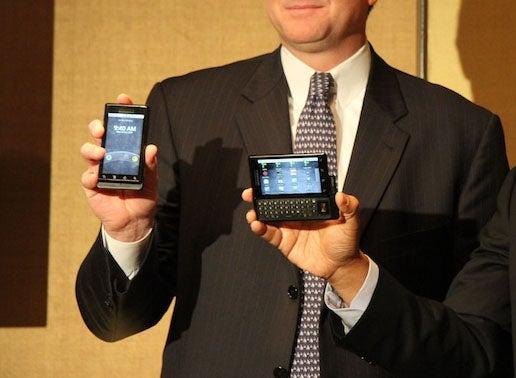 Motorola Droid Hits Verizon on November 6th for $200