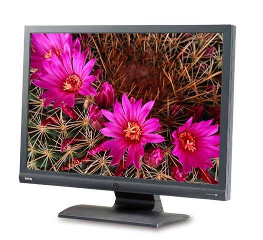 G900W Monitor from BenQ is 19 Inches of Worldwide Cheapness