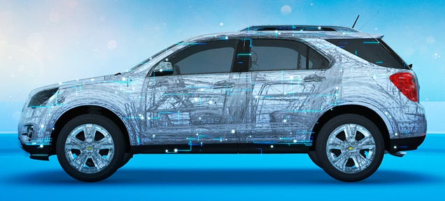 Chevrolet Vehicles Will Soon Predict Breakdowns Before They Happen