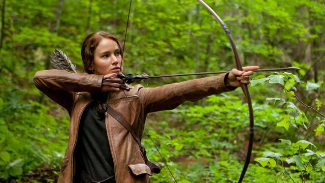 The Hunger Games Slaughters the Competition for Our Entertainment