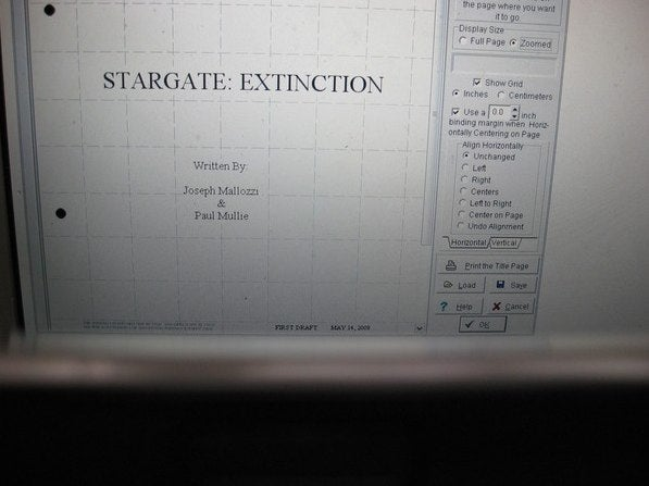 Stargate Atlantis Movie Title Announced, But What Does It Mean?