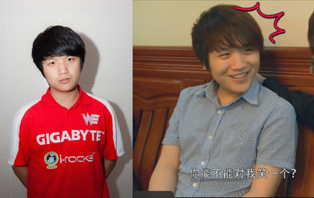 "These May Just Be China's ""Hottest"" Pro-Gamers, Says Chinese Game Site"