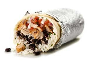 Burrito Smackdown: Chipotle Vs. Qdoba