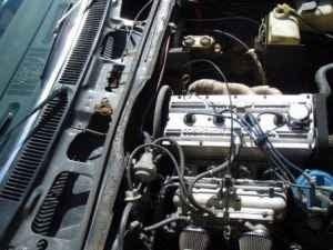 1976 Cosworth Vega For A Block-Splitting $3,000!