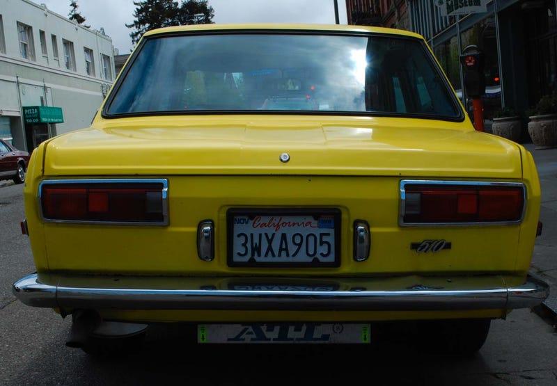 1973 Datsun 510