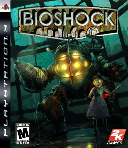 BioShock Brings Challenge Rooms to PS3, Coming Oct. 21, Oct. 24