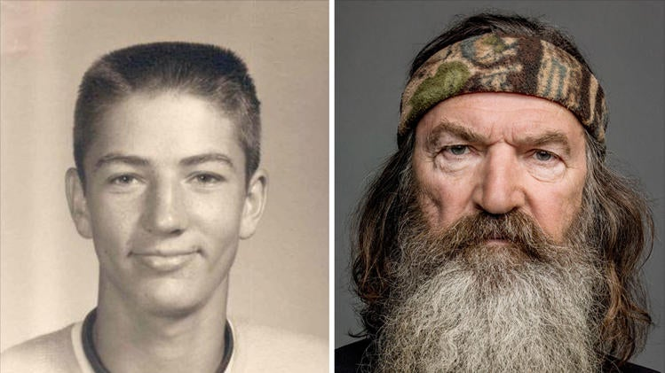 Phil Robertson's Plan to Fight ISIS Is to Be More Like ISIS