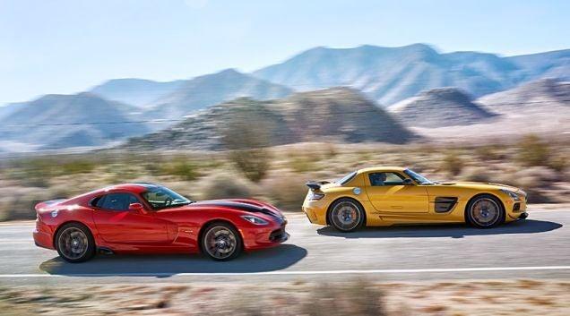 Fastest Front Wheel Drive Car List