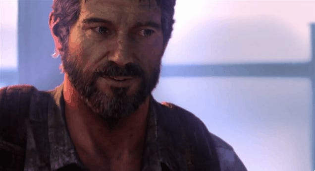 Here Is A Video Of Joel From The Last of Us Doing The Banderas