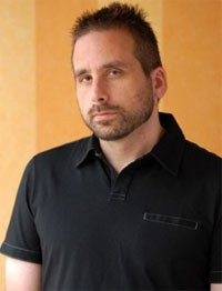 Ken Levine Kind Of A Twat, Maybe An Asshole