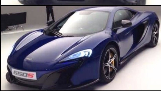 McLaren 650S: This Is It