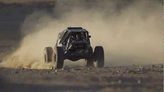 Epic King Of The Hammers Trailer Explains the Basics