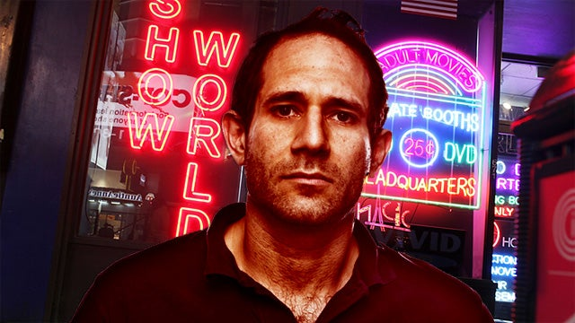How Dov Charney Works: Sleazily