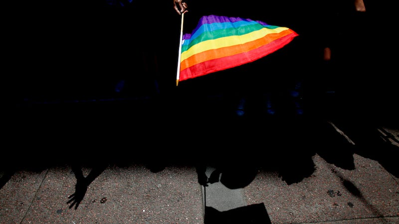 Resumes with LGBT Info Are Less Likely To Land a Job