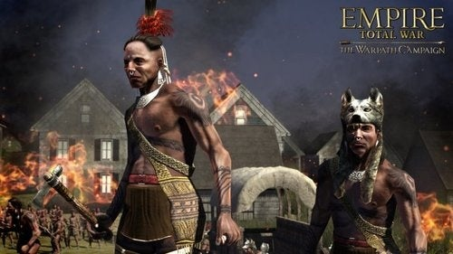 Empire: Total War Getting New Campaign, New Battles