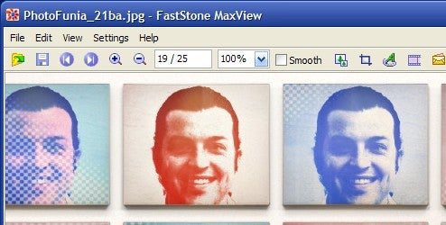 MaxView is a Lightning-Fast Portable Image Viewer