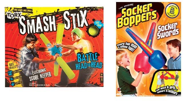 A Treasury Of Sexually Inappropriate Children's Toys