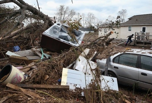 Did Comcast Really Ask A Sandy Evacuee For Her Cable Box Back?