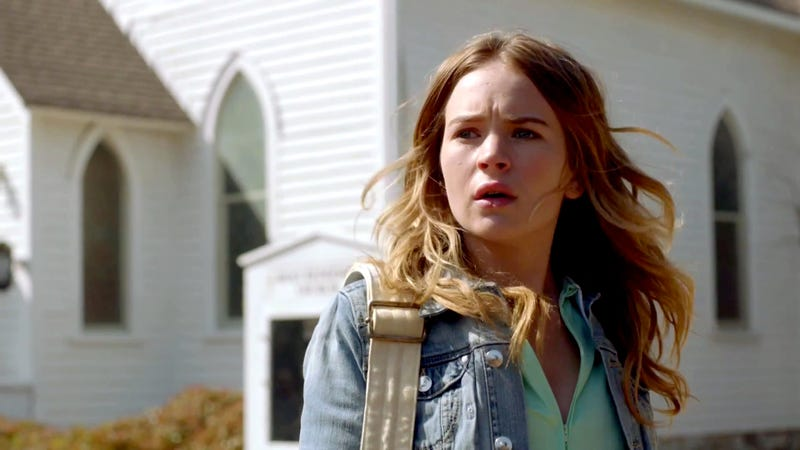 Spoiler-Free Preview of Stephen King's New TV Show Under the Dome