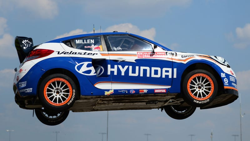Hyundai Ends North American Motorsports Program You Forgot They Had