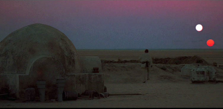 Tatooine Could Be Real, but Needs a Jovian Neighbor Scientists Say