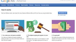 Whistleblower Claims Google Stole Money From Publishers Using Adsense