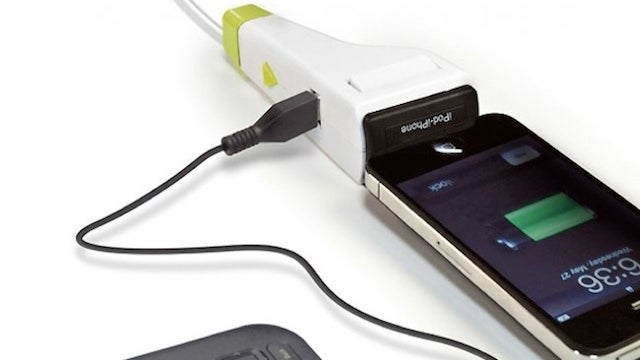 The IAdapt i1 Will Save All Your Devices from Empty Battery Hell