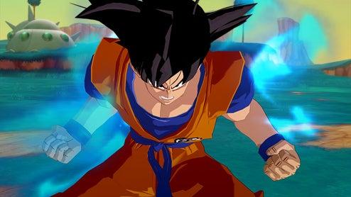 Make Dragon Balls, Win Dragon Ball Z Burst Limit