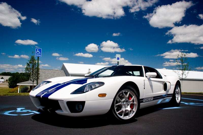 The Best Car of the 2000's?