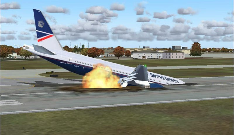 Flight Simulator Devs Grounded By Microsoft Job Cuts