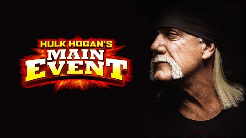 Hulk Hogan's Kinect Game Teaches the Fine Art of Wrestling Showmanship