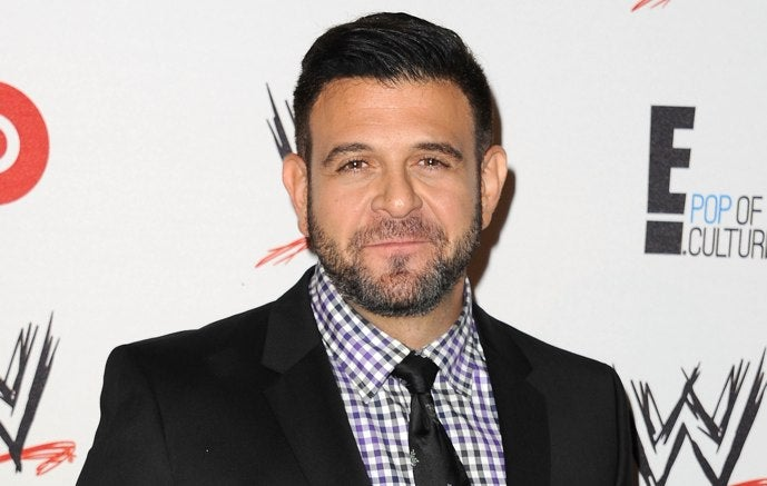 "Man vs. Food Host's New Show on Hold After He Called Woman a ""Cunt"""