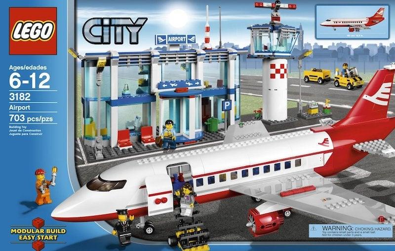 McFarlane Toys Is Making Awesome But Baffling Walking Dead Lego Sets