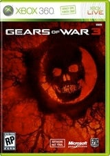 Gears of War 3: The Trailer That'll Depress the Crap Out of You
