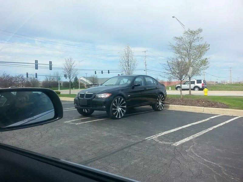 Donk fo Days (BMW edition)