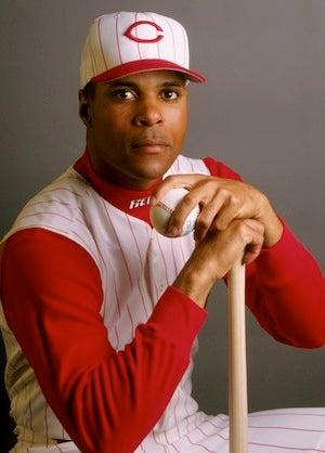 Barry Larkin Is In The Hall Of Fame