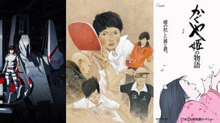 "Tokyo Anime Award Festival 2015 ""Anime of the Year"" Nominees Announced"