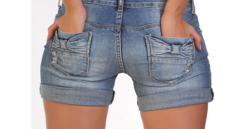 Things to Obsess About Instead of a Thigh Gap
