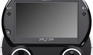 Tonight Only: Purchase a PSP Go From Amazon and Get a $50 PSN Giftcard