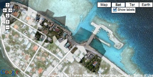 Google Earth Adds Kite View Photos To Its Collection