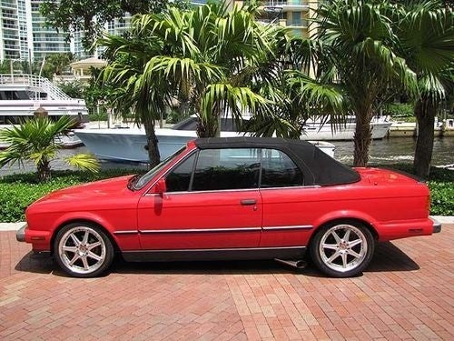 For $14,788, the M in This BMW Stands For Mustang
