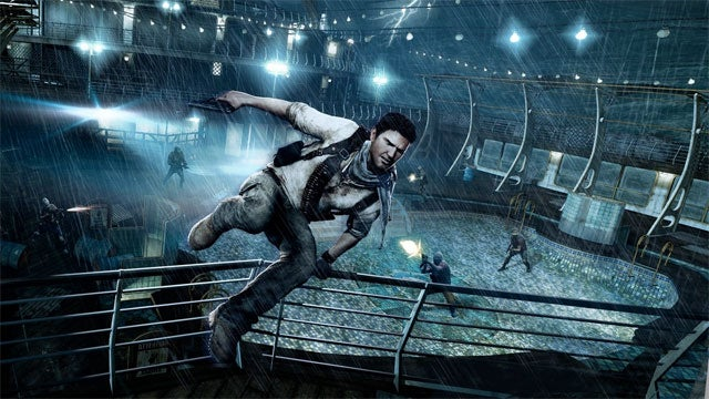 "Drake's Reception: ""Uncharted 3"" and Video Game Criticism"