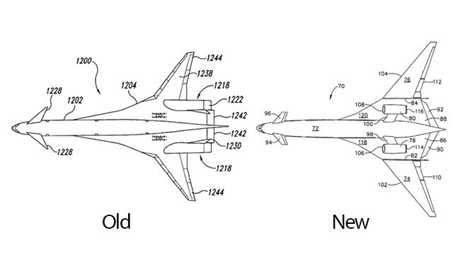 Boeing Engineers Just Came Up With A New Supersonic Airliner