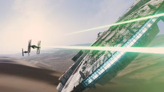 A Shot-For-Shot Dissection Of All The Clues In The <i>Star Wars</i> Trailer